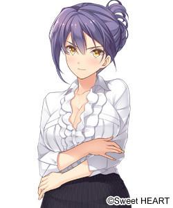 Ibuki Natsume