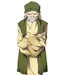 Yukawa Grandpa