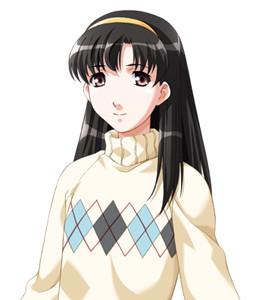 Adachi Kaho
