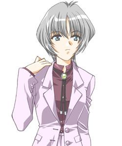 Ayasaka Hisaki