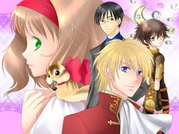 Cynthia no Otogibanashi -Another Story of Cinderella-