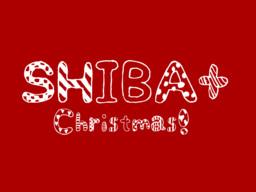 Shiba+ Christmas