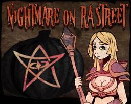 Nightmare on Ra Street