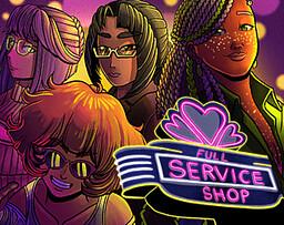 Full Service Shop