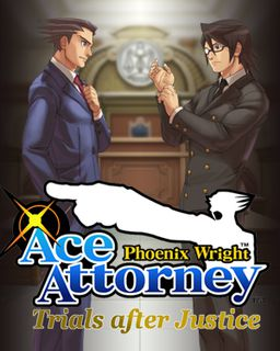 PW Ace Attorney: Trials after Justice