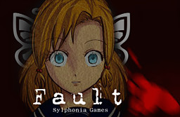 Fault: Butterfly 3366444