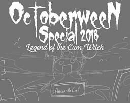 OctoberWEEN Special 2018