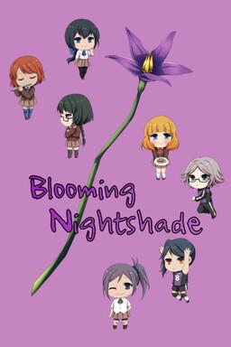 Blooming Nightshade