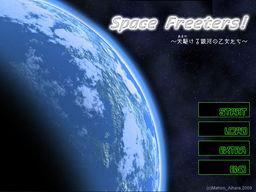 Space Freeters! ~Amakakeru Ginga no Otome-tachi~