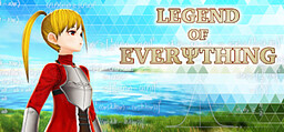 Legend of Everything
