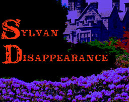 Sylvan Disappearance