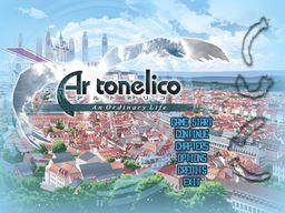 Ar Tonelico: An Ordinary life