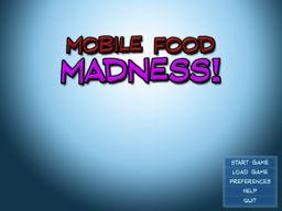 Mobile Food Madness