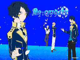 Re;quartz