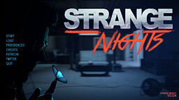 Strange Nights