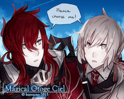 Magical Otoge Ciel