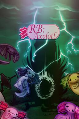 RB: Axolotl