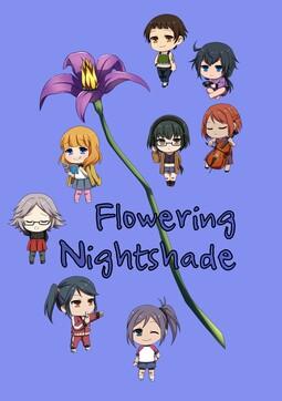 Flowering Nightshade