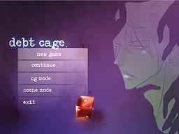Debt Cage