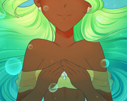 Oceanic Hearts