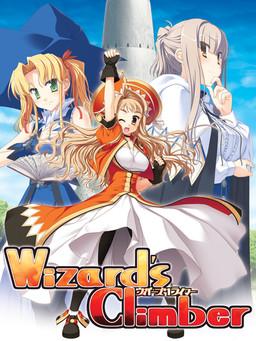 Wizard's Climber