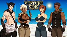 Venture Seas