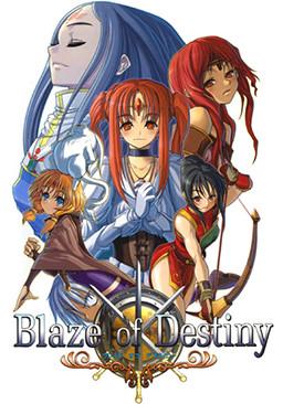 Blaze of Destiny