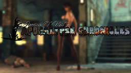 Jessica O'Neil's Apocalypse Chronicles