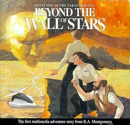 Beyond the Wall of Stars