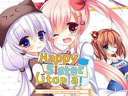 Happy Sister Utopia!