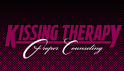 Kissing Therapy: Proper Counseling