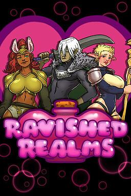 Ravished Realms