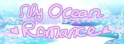 My Ocean Romance