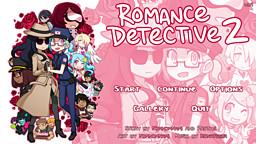 Romance Detective 2