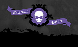 Catacomb Prince