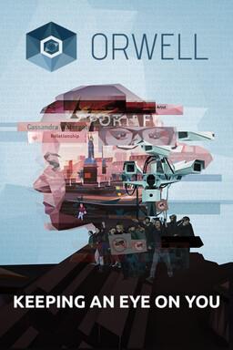 Orwell: Keeping an Eye On You