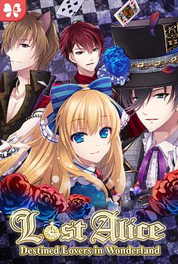 Lost Alice: Destined Lovers in Wonderland