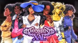 Women of Xal