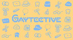 Gaytective