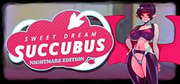 Sweet Dream Succubus