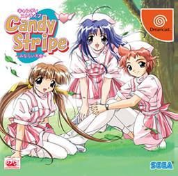 Candy Stripe  ~Minarai Tenshi~