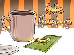 Cafe Closedown