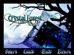 Crystal Forest ~Smile of Adieu~