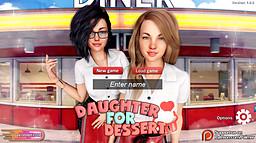 Daughter for Dessert