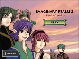 Imaginary Realm 2 -Absolute Scenario-