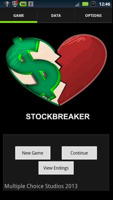 StockBreaker