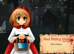 Red Riding Hood The Game