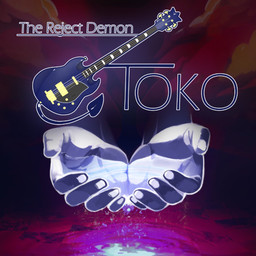 The Reject Demon: Toko