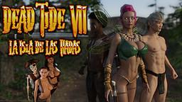 Dead Tide VII: La Isla de las Hadas