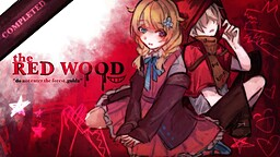 The Red Wood
